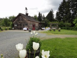 Former winery